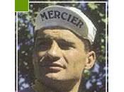 Raymond Poulidor Jean-Paul Brouchon