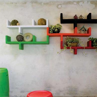 comment habiller ses murs paperblog. Black Bedroom Furniture Sets. Home Design Ideas
