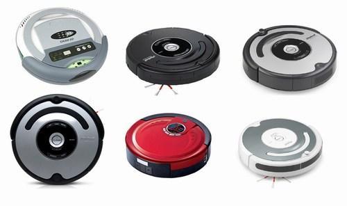 comparatif de 6 robots aspirateurs m nagers voir. Black Bedroom Furniture Sets. Home Design Ideas
