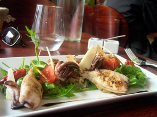 La Table D Eug Ne Un Style Bistronomique Travaill Paperblog