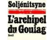 veuve Soljenitsyne réduit L'archipel Goulag pour lycéens