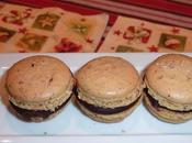 macarons noisettes