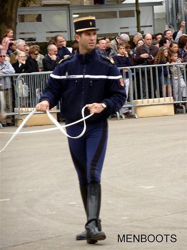 Photos portes ouvertes garde r publicaine 2009 paperblog - Portes ouvertes garde republicaine ...