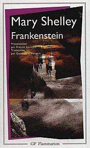 research paper on frankenstein by mary shelley