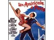 AMERICAIN PARIS VINCENTE MINNELLI