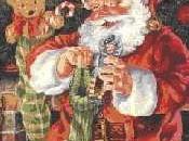 Père Noël, es-tu
