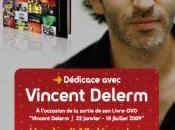 Forum Fnac Vincent Delerm dédicace
