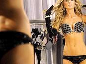 Marisa Miller: Photographie pervers dans Vestiaire Victorias Secret Hooot!
