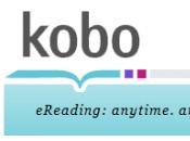 Borders partenaire Kobo, pour distribution d'ebooks