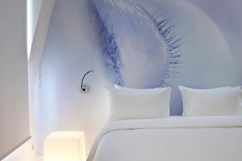 Blc design hotel le design au f minin paperblog for Blc design hotel