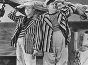 Laurel Hardy cinémathèque jusqu'au janvier