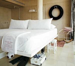 envie de dormir dans un h tel insolite d couvrir. Black Bedroom Furniture Sets. Home Design Ideas