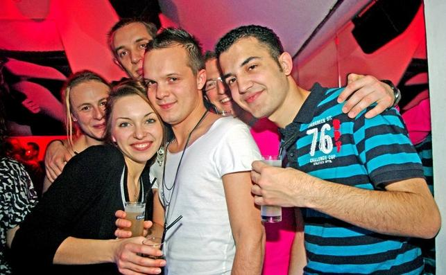 Lille gay : Before Xmas Party SUR GAYVOX
