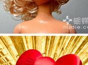 poupées Lady Gaga Hello Kitty