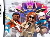 Test Lego Rock Band Nintendo