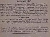 Livres présentés Pascal dans Revue ACTION, 1922