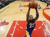 Lakers Bulls (15.12.2009)