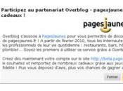 PagesJaunes.fr prépare évolution communautaire