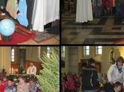Programmation Messes Noël Haute-Corse.