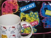 Collection (Hello kitty York)