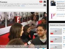 événements cinéma live internet... quand France