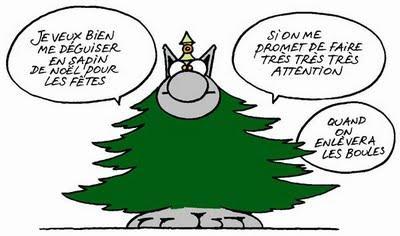 Sapins et boules de no l math matiques paperblog - Sapin de noel humour ...