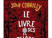 livre choses perdues John Connolly