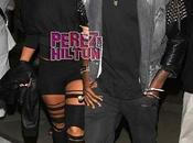 Kanye West Amber Rose Ciné