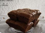 Petits fondants chocolat noir