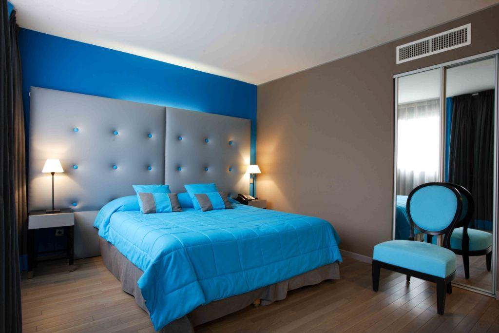 Top 10 des h tels design en france 2009 lire for Hotels design en france