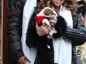 Mariah Carey s'occupe enfants