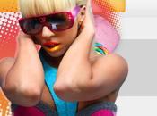 Lady GaGa amoureuse