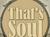 That's Soul revient pour dernier concert l'année