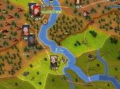 Rise Prussia double offensive screenshots