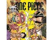 Piece Yellow d'Eiichiro Oda, trésor pour fans