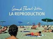 Arnaud Fleurent-Didier Reproduction