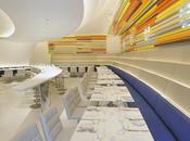 Guggenheim's Wright Restaurant