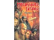 Peter Jackson adaptera Mécaniques fatales (Mortal Engines)