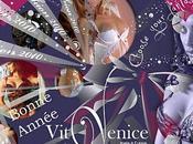 Bonne année Fashion 2010, avec Vito Venice