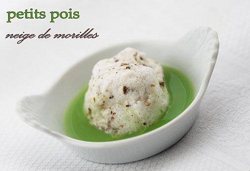 Amuse bouche facile sans cuisson a la herv this paperblog - Amuse bouche sans cuisson ...