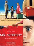 Affiche Mr Nobody