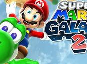 date pour Super Mario Galaxy