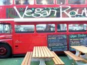 Vegan Routes