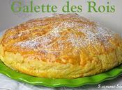 Galette Rois Amandes Pistaches
