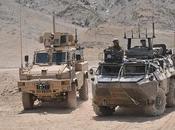 Dispositif français Afghanistan