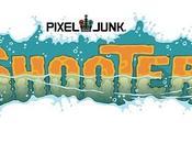 PIXEL JUNK SHOOTER test