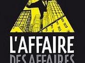 L'Affaire affaires Laurent Astier, Denis Robert Lindingre