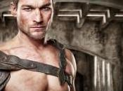 Spartacus Blood Sand: Nouvelle serie STARZ images video