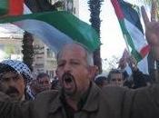 Palestine répression poursuit.