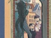 Series Unfortunate Events, Book Beginnind Lemony SNICKET